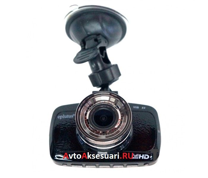 Видеорегистратор Eplutus DVR 924