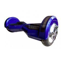 Гироскутер Smart Balance Wheel 8 Синий купить в Москве с доставкой на дом. Гарантия на весь ассортимент Электротранспорта.