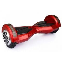 Гироскутер Smart Balance Wheel 8 Красный купить в Москве с доставкой на дом. Гарантия на весь ассортимент Электротранспорта.