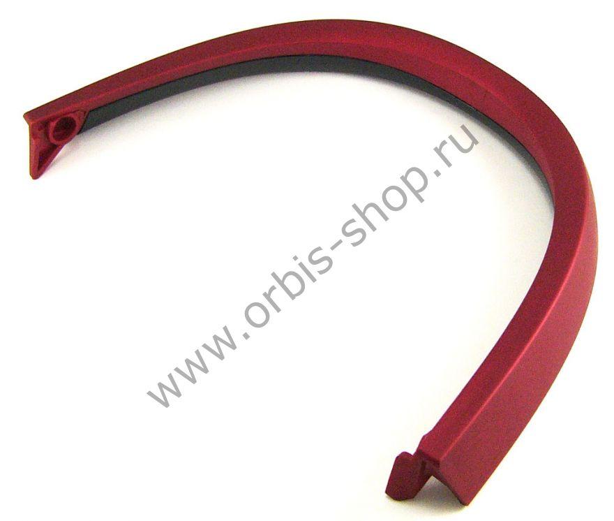 Ручка переноски для пылесоса Philips FC9174, красная
