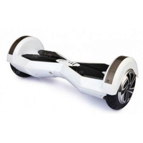 """Гироскутер Smart Balance Wheel 8"""" Белый"""