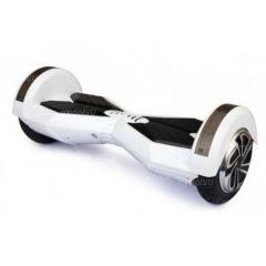 Гироскутер Smart Balance Wheel 8 Белый купить в Москве с доставкой на дом. Гарантия на весь ассортимент Электротранспорта.
