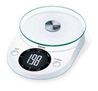 Весы Beurer KS33 кухонные электронные