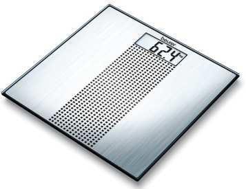 Стеклянные весы beurer - GS36 (Antrazit)