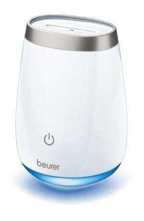 Аромалампа ультразвуковая Beurer LA50
