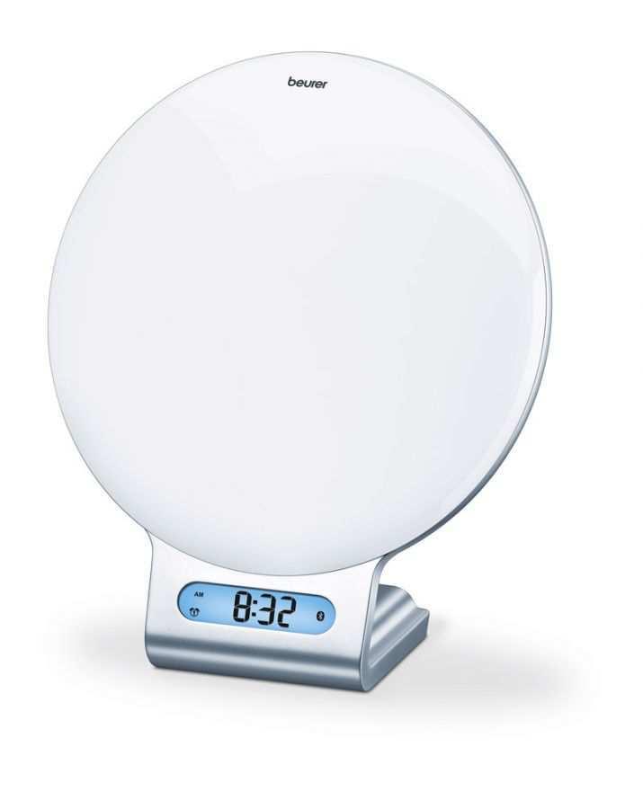 Световой будильник Beurer WL75
