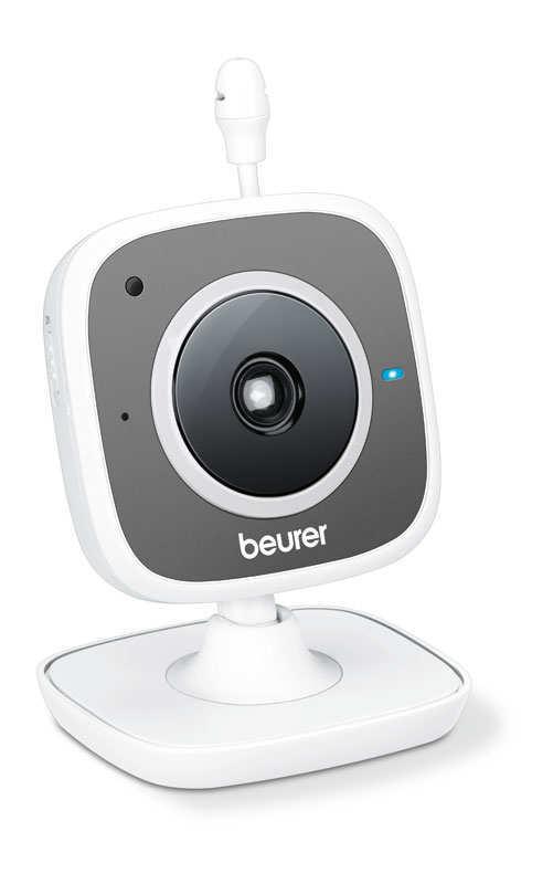 Видеоняня Beurer BY88 (Smart Baby Monitor) (Wi Fi няня)