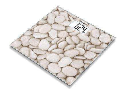 Beurer GS203 Stone Стеклянные весы