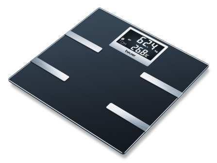 Диагностические весы Beurer BF700 Bluetooth