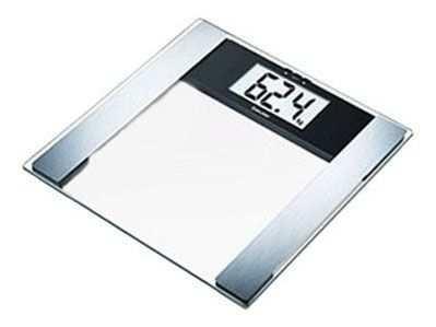 Весы Beurer BG17 диагностические (стекло)