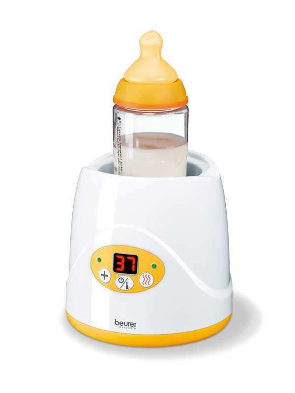 Нагреватель для детских бутылочек Beurer BY52