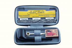 Набор начинающего трубокура Jean Claude в футляре
