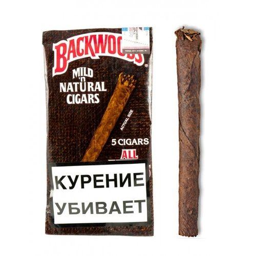 Сигариллы Backwoods Original