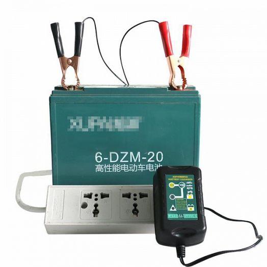 Аккумуляторное ЗУ для аккум. Орбита EPA1020-0612 (6/12B)