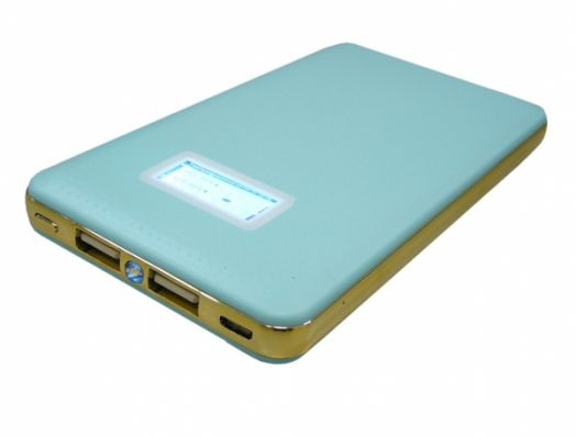 Портативный аккумулятор Орбита LS-3233 (10000мА)