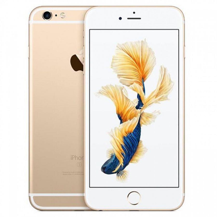 Apple iPhone 6S 128Gb Gold Спецпредложение