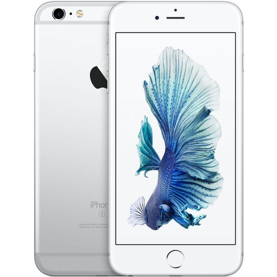 Apple iPhone 6S 16Gb Silver Спецпредложение
