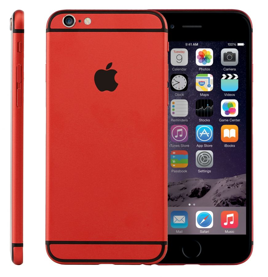 Apple iPhone 6S 64Gb Red