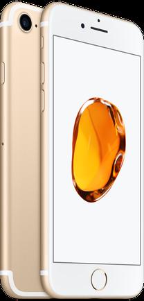 Apple iPhone 7 128GB Gold Спецпредложение