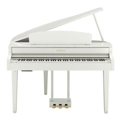 Клавинова Yamaha CLP-565GP WH