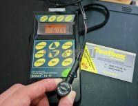 Булат 1S - ультразвуковой толщиномер - купить в интернет-магазине www.toolb.ru цена, обзор, отзывы, фото, характеристики, тест, поверка, официальный, сайт, производитель, заказ, онлайн, Москва