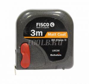 FISCO UM3M (3 м) - рулетка