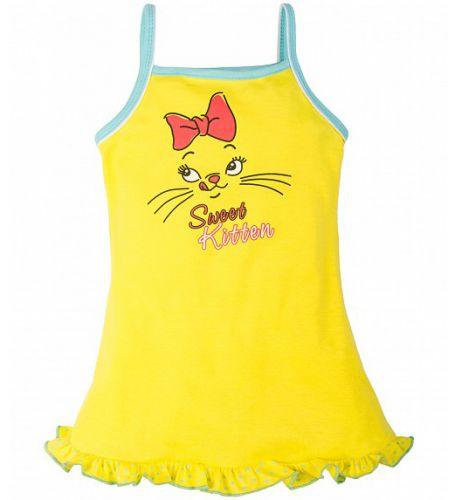 Сорочка для девочек 2-6 №BN575