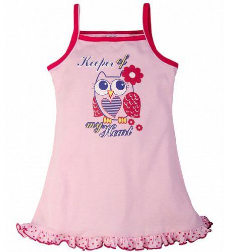 Сорочка для девочек 2-6 №BN580