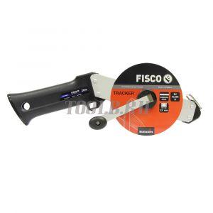 FISCO TS20/2 (20 м) - рулетка с поверкой