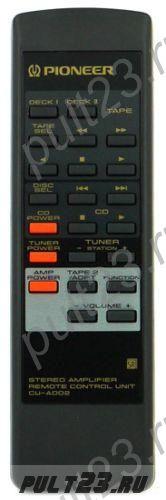 PIONEER CU-A002, AXD1260, A-302R