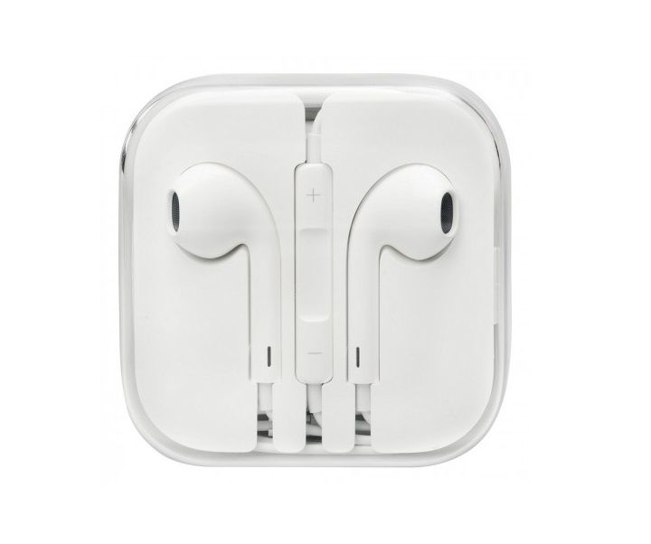Наушники EarPods с разъёмом 3,5 мм (Original)