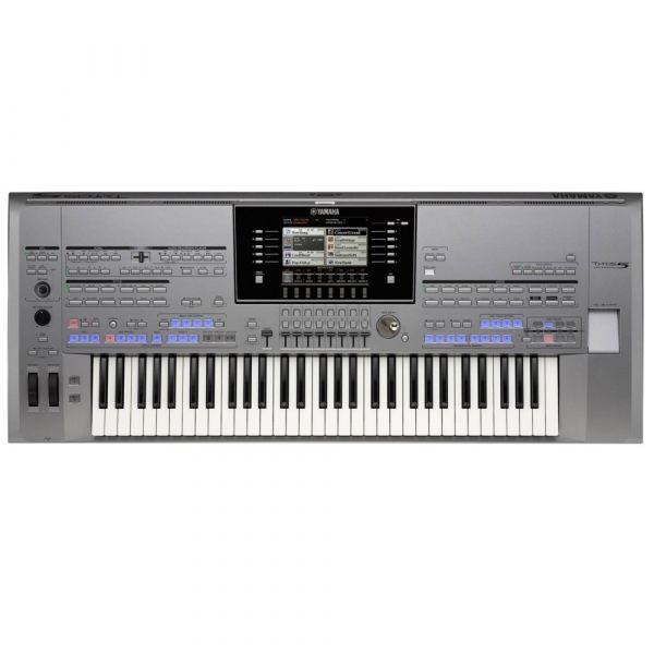 Yamaha TYROS5-61 Синтезатор