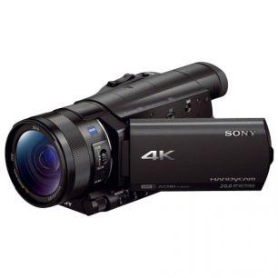 SONY FDR- AX 100 E 4K