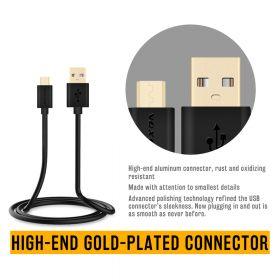 Voxlink  Micro USB Data Cable- кабель кабель для зарядки 100см.