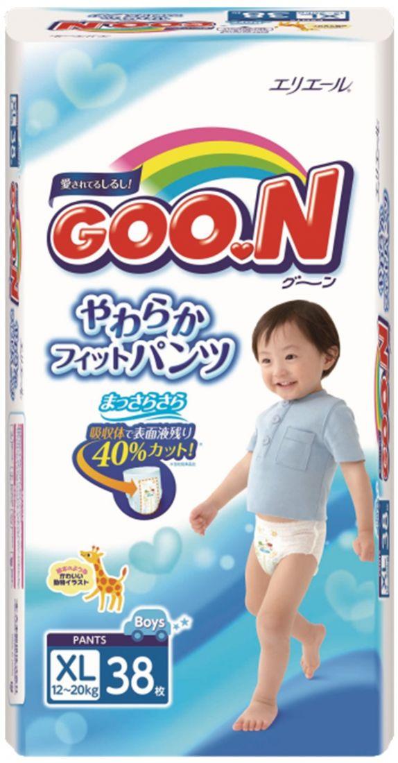 GOON (XL) для мальчиков