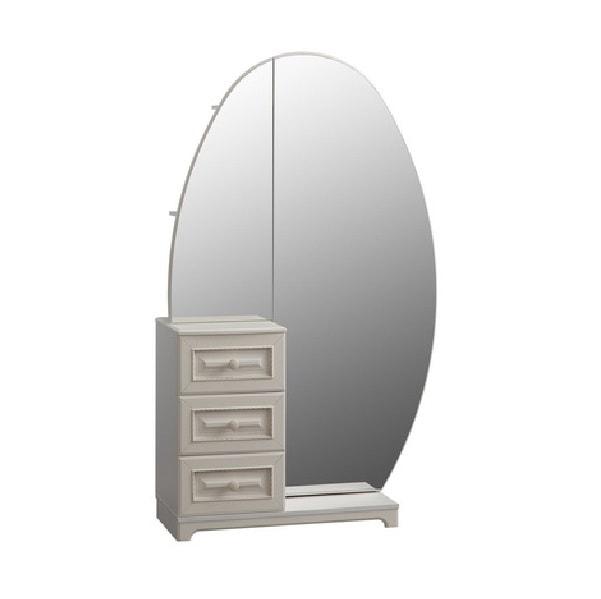 Шкаф комбинированный «Белла» (зеркало)