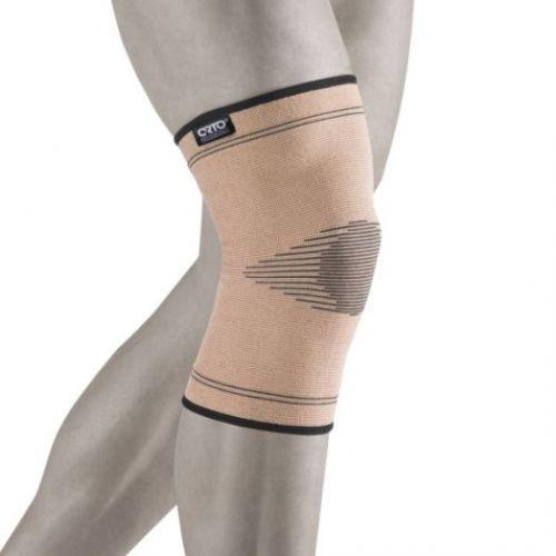 Эластичный бандаж, наколенник, ограничитель на коленный сустав BCK 200 (ORTO PROF)
