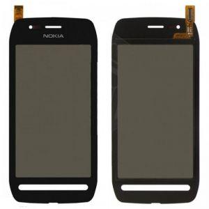 Тачскрин Nokia 603 (black)