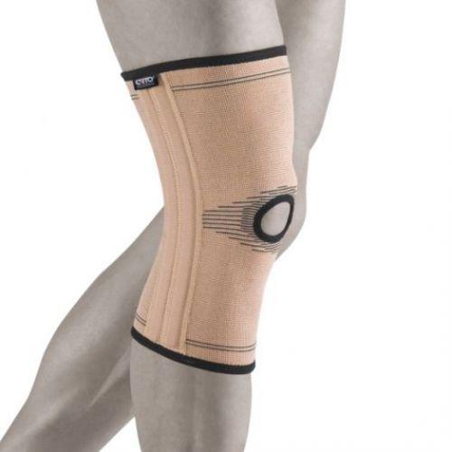 Эластичный бандаж, наколенник, ограничитель на коленный сустав BCK 270 (ORTO PROF)