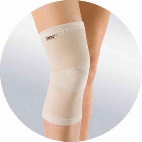 Эластичный бандаж, наколенник, ограничитель на коленный сустав BKN 301 (ORTO)