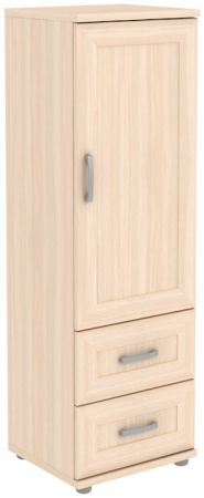 УК- 301.07 Шкаф для одежды  1420x450x400  мм (ВxШxГ)