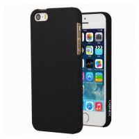Чехол Xinbo для iPhone 5/5S/SE черный