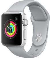 Apple Watch Series 3 38mm Fog