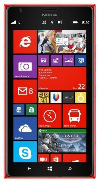 Nokia Lumia 1520 16/32Gb