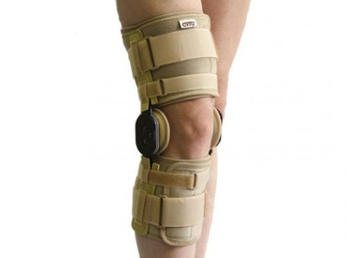 Брейс на коленный сустав NKN 555 (ORTO)