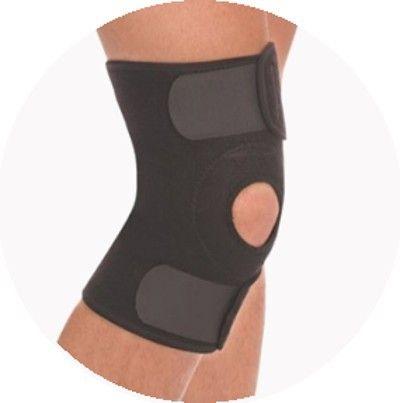 Тривес Т-8511. Разъемный бандаж на коленный сустав