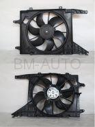 Вентилятор охлаждения RENAULT LOGAN