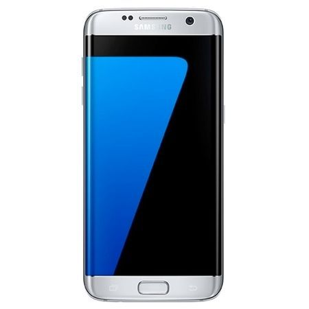 Samsung Galaxy S7 Edge SM-G935FD (Silver) DUOS