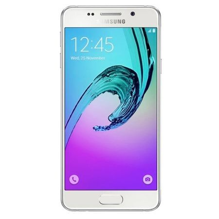 Samsung Galaxy A3 2016 (White)
