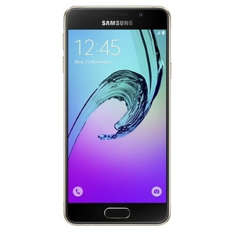 Samsung Galaxy A3 2016 (Gold)